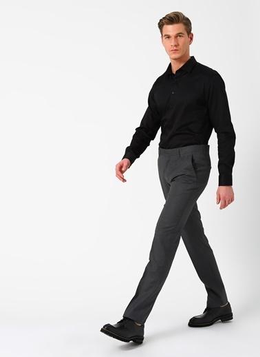 Fabrika Klasik Pantolon Antrasit